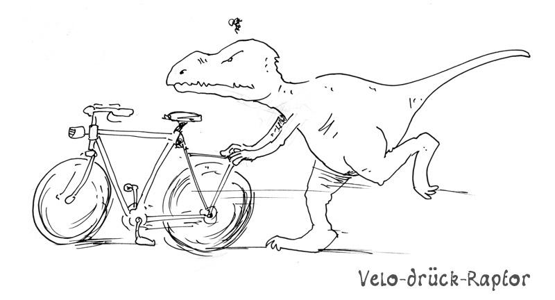 velodruckraptor