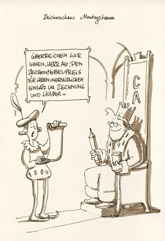 zeichennobelpreis