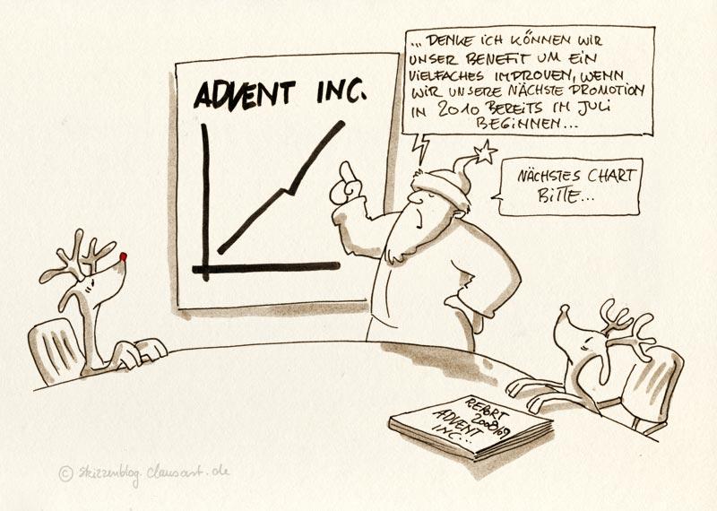 Advent INC.
