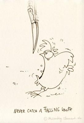 Chickenwisdom N°5