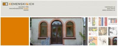 KEMENSKI & ICH…öffnet die Galerie.