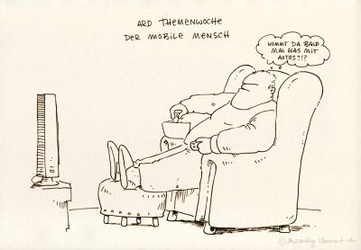 Spartenfernsehen