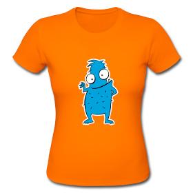 MONSTA Shirts!
