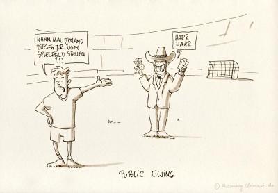 Public Ewing