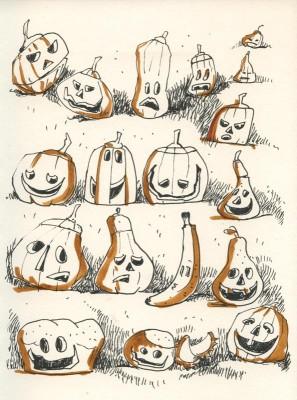 Pumpkins & Associates