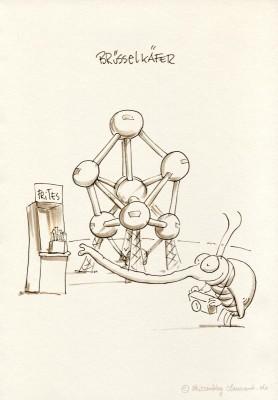 Rüsselkäfers Abenteuer N°15