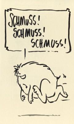 Schmuss!