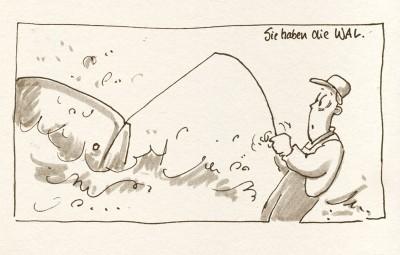 Walfangquote