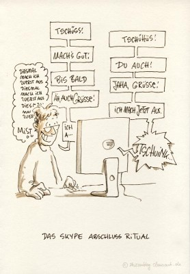 Kommunikationsevolution