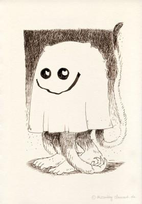 IF:Spooky