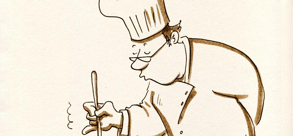Küchenlatein