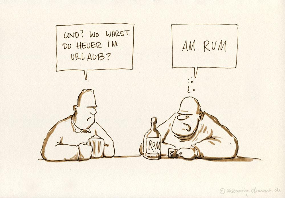 isses balt rum?