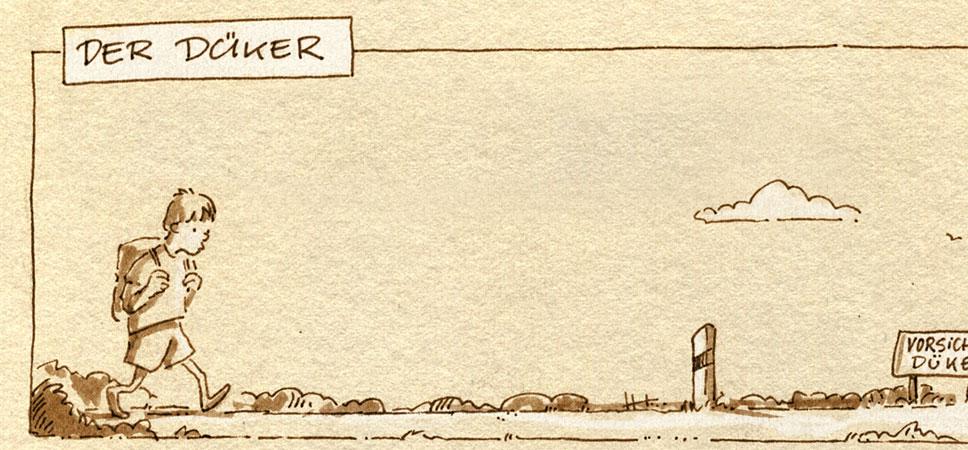 Der Düker
