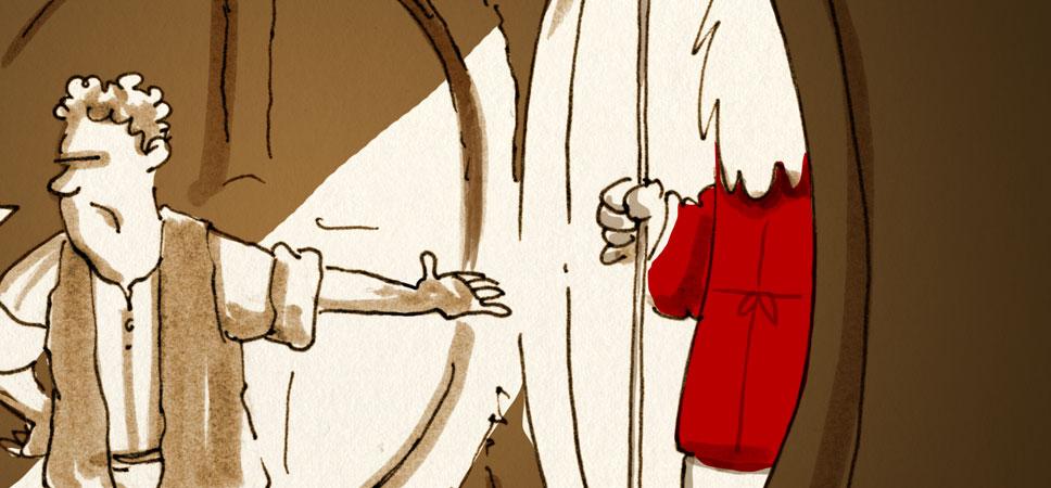 Astsventskalender: Der 19.Weihnachtsmann