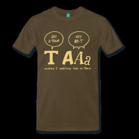 Mister T-Shirt