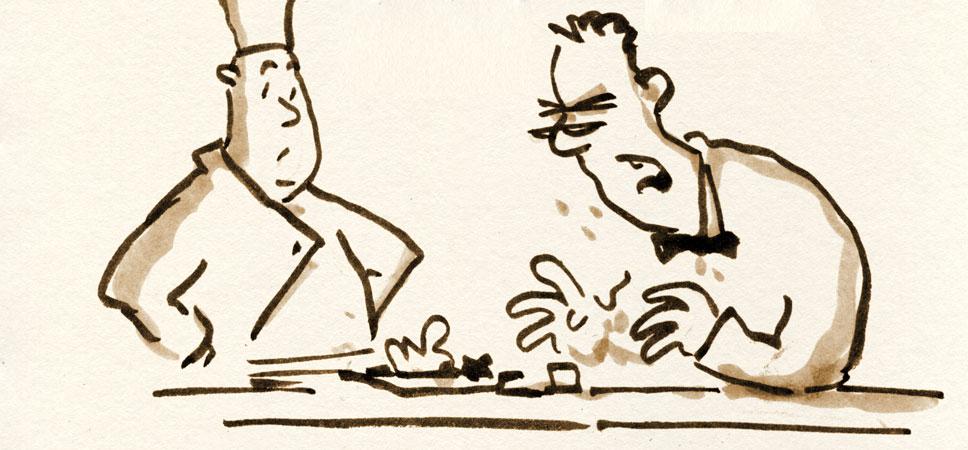 Gastronomie-Etymologie