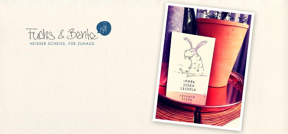 Skizzenblog goes Fuchs & Bente