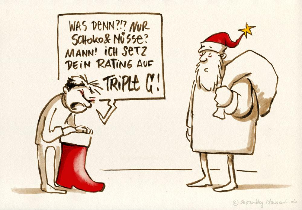 Nikolausi!