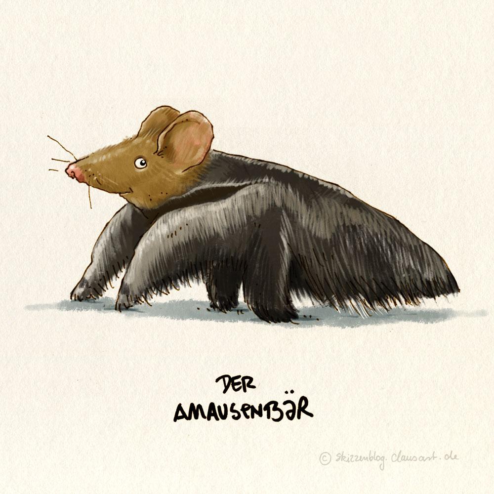 Amausenbaer