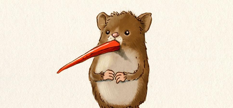 Der Hamstorch