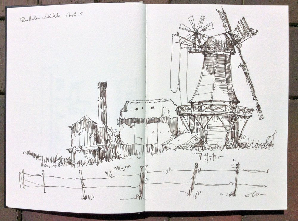 Ruttleler Mühle