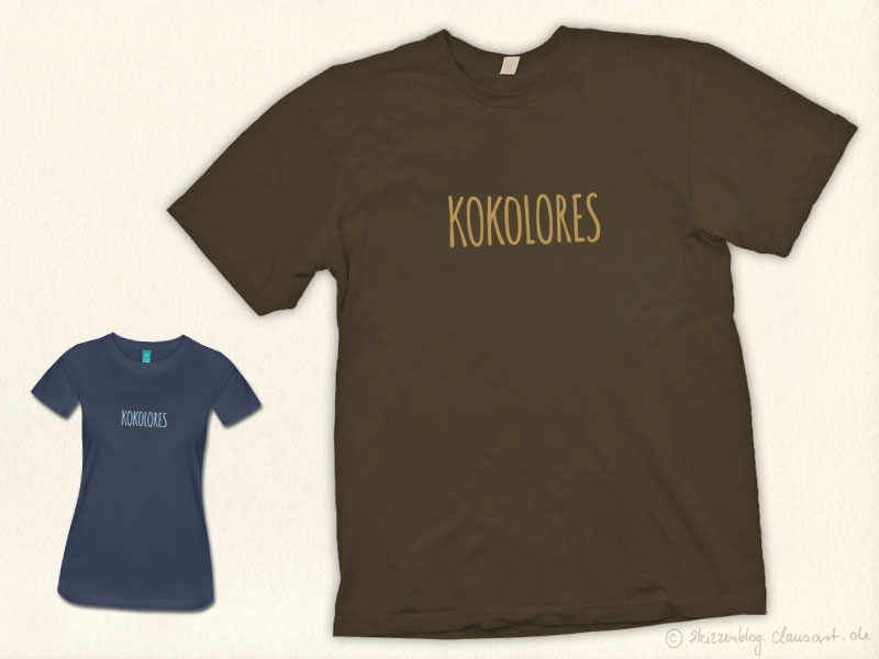 Kokolores Shirt