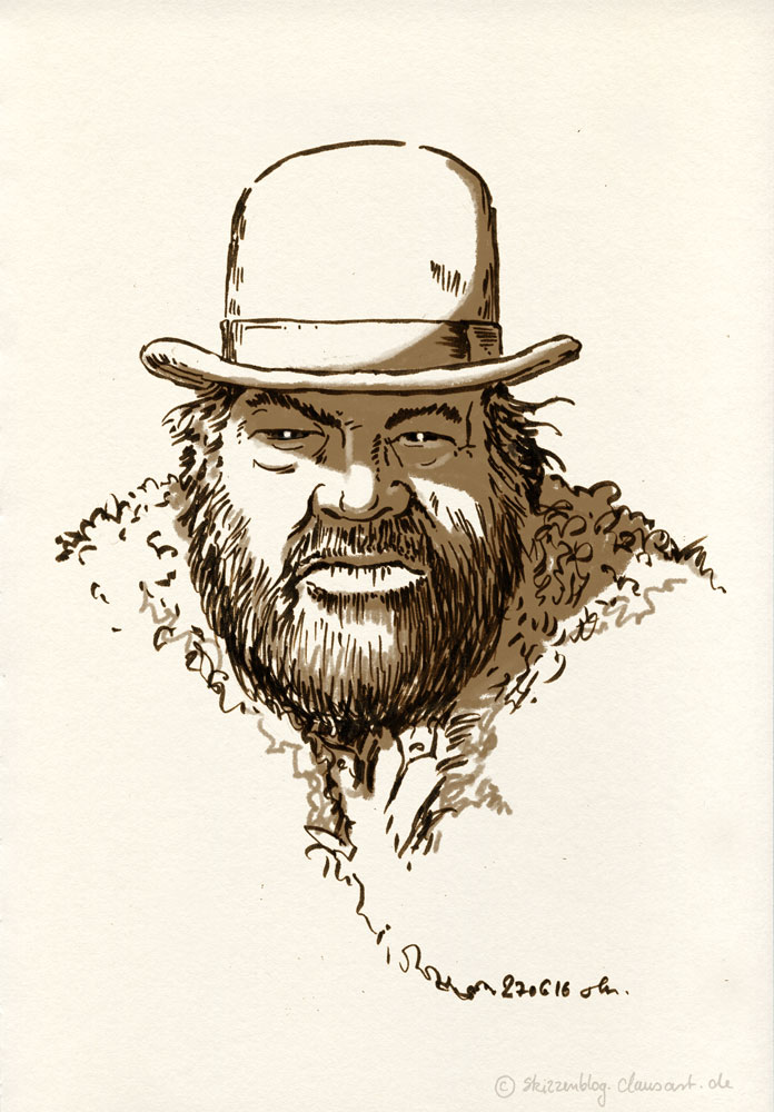 Bud Spencer 31.10.1929 - 27.06.2016