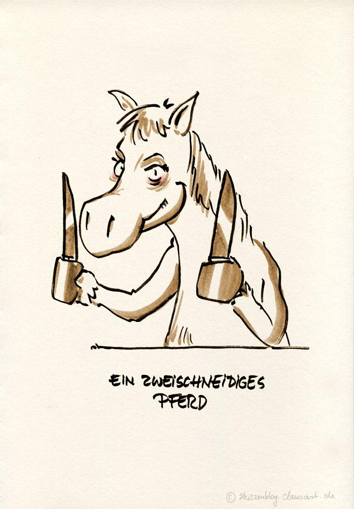 Schwert, Alter…Schwehert!