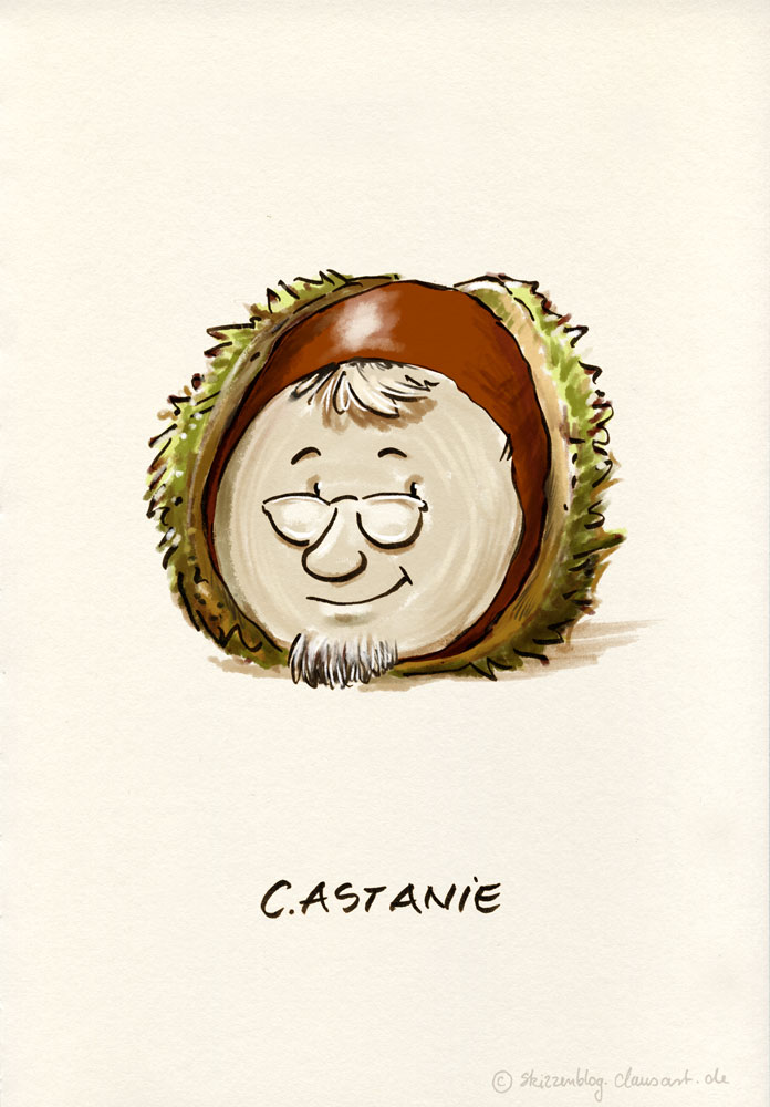 kastaimmer vs kastanie