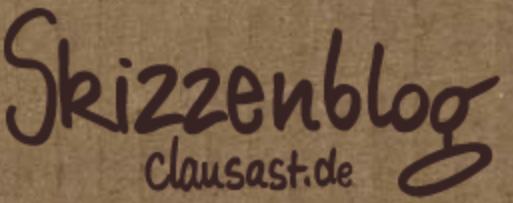 Skizzenblog